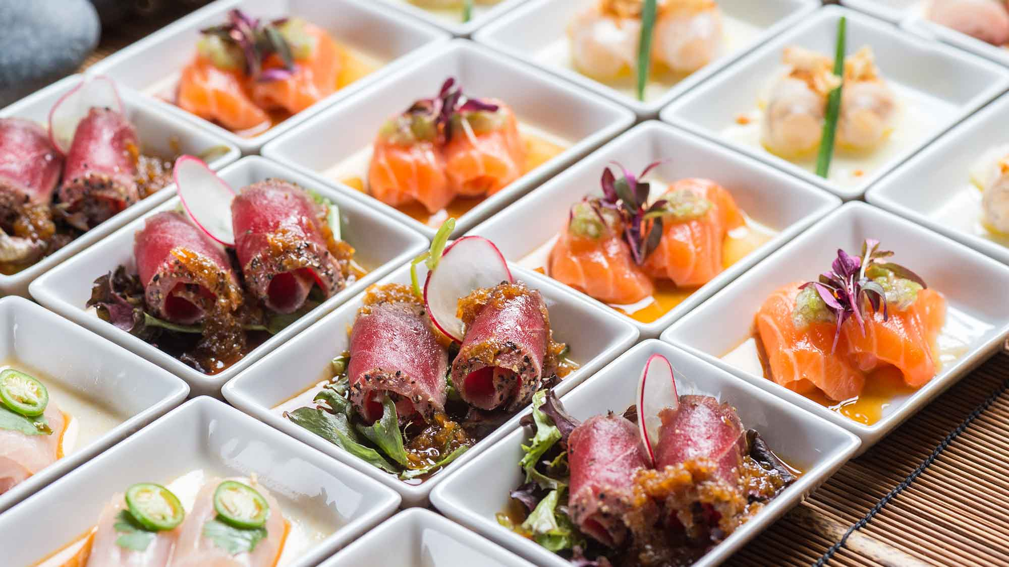 Events at Nobu Chicago