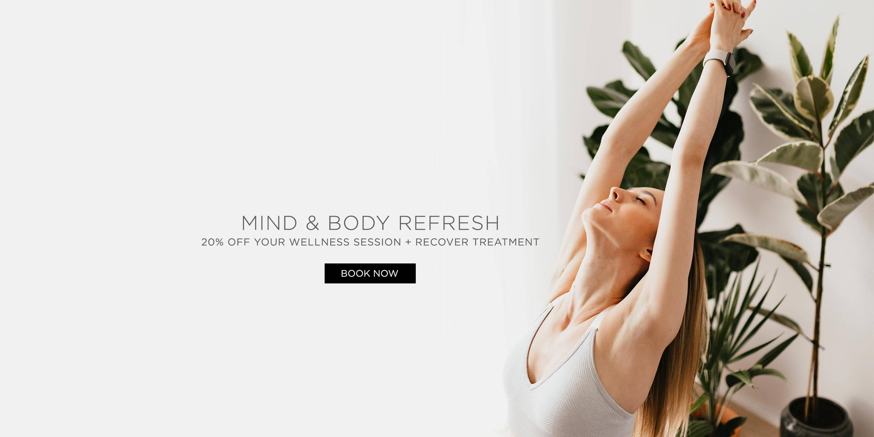 Mind & Body Refresh